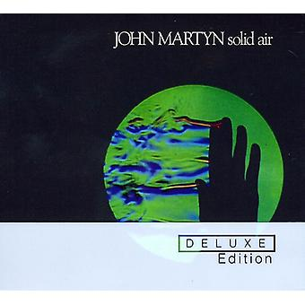 John Martyn - Solid luft-Deluxe [CD] USA import
