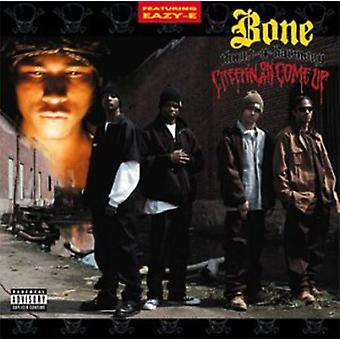Bone Thugs-N-Harmony - Creepin' Ah kommer op [CD] USA import