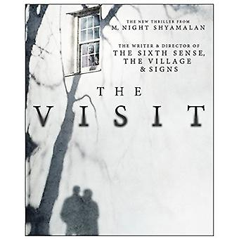 Bezoek [DVD] USA import