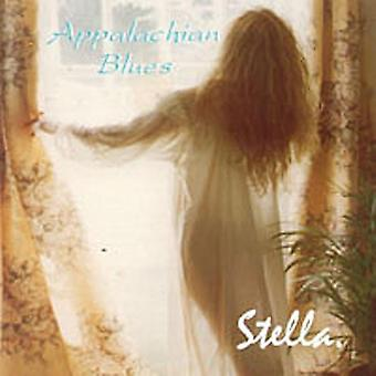 Stella - Appalachian Blues [CD] USA import