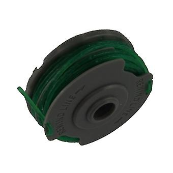 Flymo 2mm Heavy Duty Spool & linje