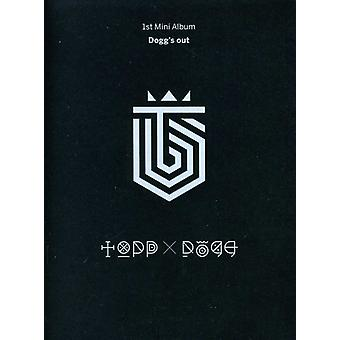 Toppdogg - Doggs ut [DVD] USA import