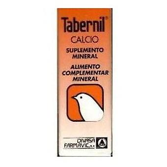 Tabernil Calcio 20 Ml (Uccelli , Integratori)