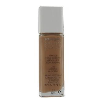 Revlon Revlon Nearly Naked Foundation Nutmeg