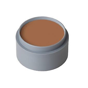 Fyldes op og øjenvipper vand make-up zeerover