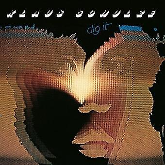 Klaus Schulze - cavarlo importación de Estados Unidos [CD]