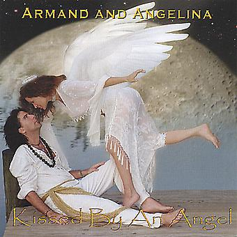 Armand & Angelina - Kissed by an Angel [CD] USA import
