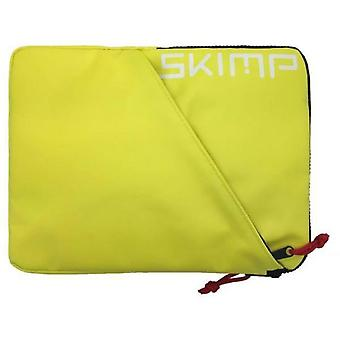 Skimp  Bag Ipad Yellow + Black