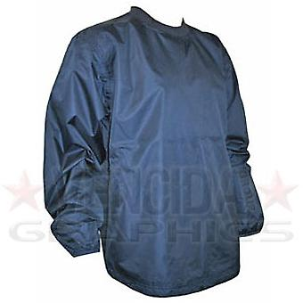 RUGBYTECH all weather training top - no logo [navy]