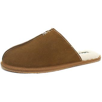 Dunlop Amadieu Mens Mule Slippers  AND COLOURS