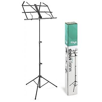 Stagg Economy Folding Music Stand