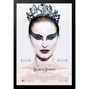 Black Swan - Signed Movie Poster