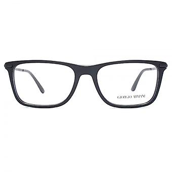 Giorgio Armani AR7111 Glasses In Matte Black