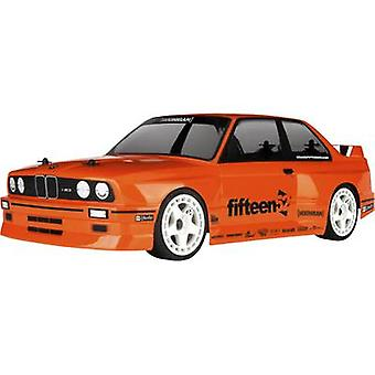 HPI Racing BMW M3 E30 Brushed 1:10 RC model car Electric Road version 4WD 100% RtR 2,4 GHz