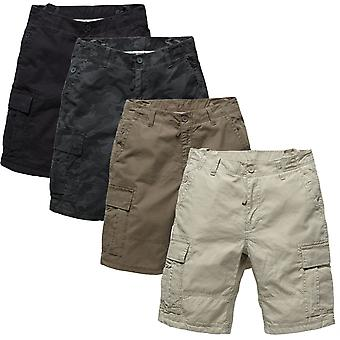 Vintage industries shorts Batten