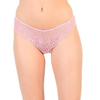 Pierre Cardin Women Brief Pink