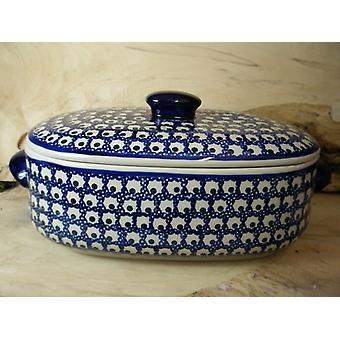 Brood bowl, 2e keuze, vol. 4 liter, Trad. 80, BSN 61151