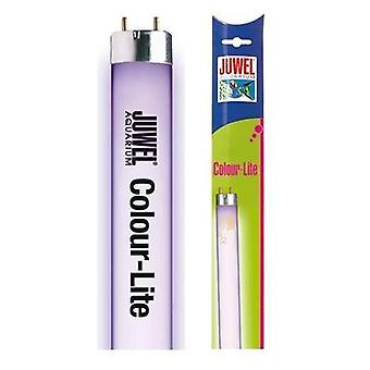 Juwel Tubo T8 Color Lite 590Mm 18W (Fish , Lighting , LED)