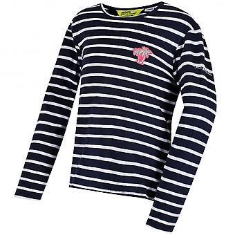 Regatta Carella Cotton Stripe Top