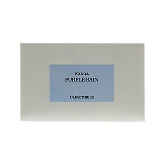 Prada Olfactories 'Purple Rain' EDP 0.14oz/4ml Vial Splash (Pack of 2)