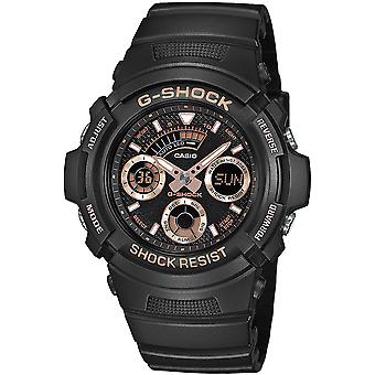 Casio G-Shock AW-591GBX-1A4ER Gents  Quartz