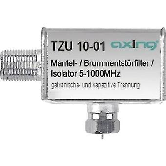 Axing TZU 10-01 Sheath current filter