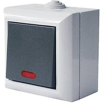 GAO Circuit breaker Business-Line Grey 9164
