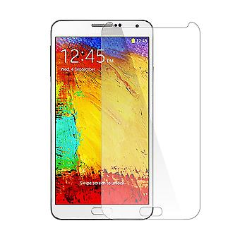 Samsung Galaxy touch 3 screen protector 9 H 0.4 mm thin armour protection glass laminated glass