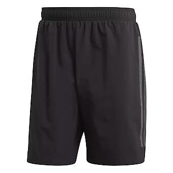 2018-2019 Juventus Adidas UCL Training Shorts (Black)