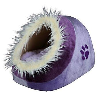 Trixie Trixie Bed - Cave Minou (Cats , Bedding , Igloos)