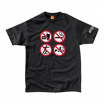 No Fun Enjoi T-Shirt