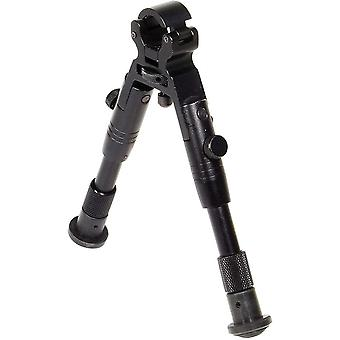 Bipiede di UTG Tactical morsetto in gomma Stand Shooter