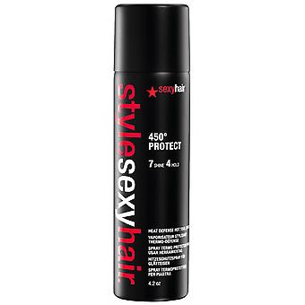 Sexy Hair Spray Termo Protector Style 150 ml (Haarpflege , Hairstyle produkte)