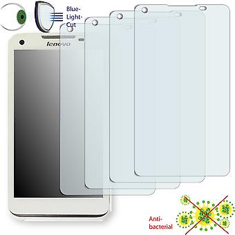 Lenovo IdeaPhone S880 display protector - Disagu ClearScreen protector