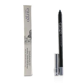 Cargo Swimmables Eye Pencil - # Shelly Beach (Dark Green) - 1.2g/0.04oz