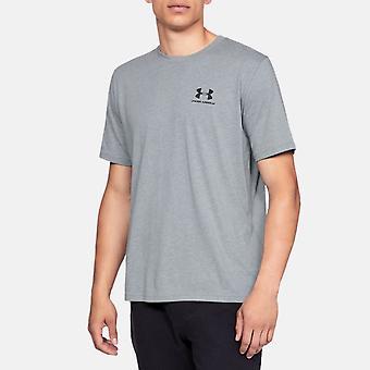 Under Armour Sportstyle camiseta del pecho izquierdo - AW19