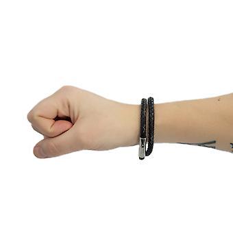 Armband Herr Läder P1214