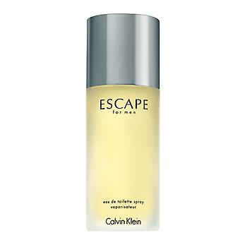 Calvin Klein Escape für Men Edt 100 ml