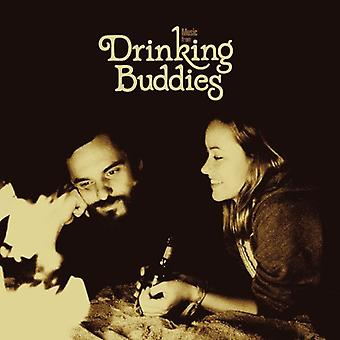 Music From Drinking Buddies: A Fil by Joe Swanberg - Music From Drinking Buddies: A Fil by Joe Swanberg [Vinyl] USA import