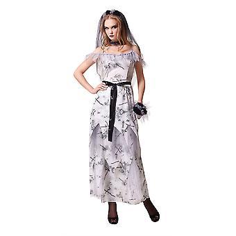 Zombie Corpse Bride