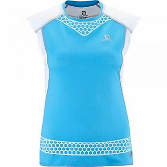 S-Lab Exo Tank-Note blauen Frauen