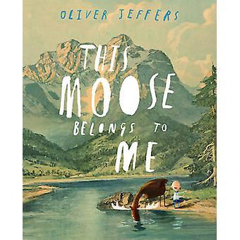 هذا موس ينتمي لي جيفرز أوليفر-جيفرز أوليفر--9780007