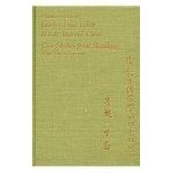 Senhorio e trabalho na China Imperial atrasada por Endymion Wilkinson - 97