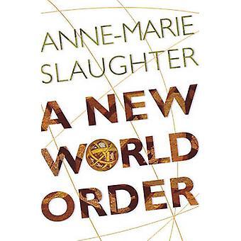 نظام عالمي الجديد بالذبح أن-ماري-كتاب 9780691123974