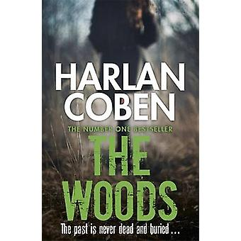 The Woods by Harlan Coben - 9781409150565 Book