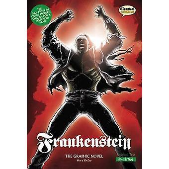 Frankenstein - Quick Text (British English ed) by Mary Wollstonecraft