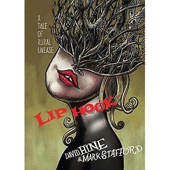 Lip Hook by Lip Hook - 9781910593578 Book