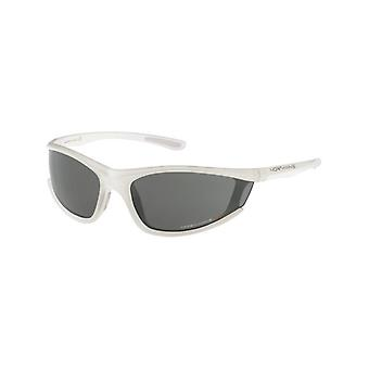 Northwave Frozen-White Predator Cycling Glasses