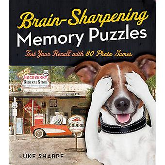 Brain-Sharpening Memory Puzzles - Test Your Recall with 80 Photo Games