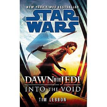 Star Wars: Dawn of the Jedi: ins Leere